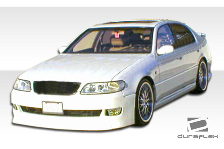 1993 Lexus GS Duraflex SP-R Body Kit