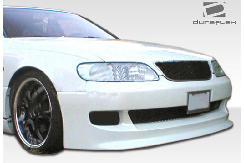 1994 Lexus GS Duraflex SP-R Bumper (Front)