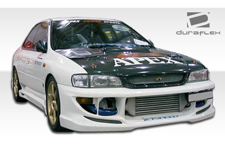 1995 Subaru Impreza Duraflex C-1 Body Kit