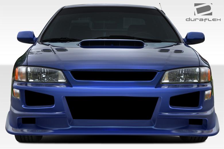 1995 Subaru Impreza Duraflex I-Design 2 Bumper (Front)
