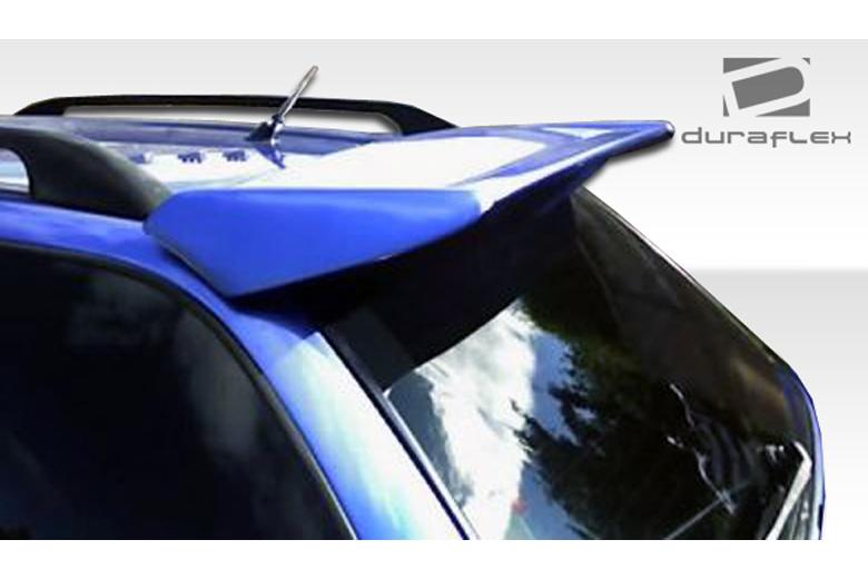2001 Subaru Impreza Duraflex S-Sport Spoiler