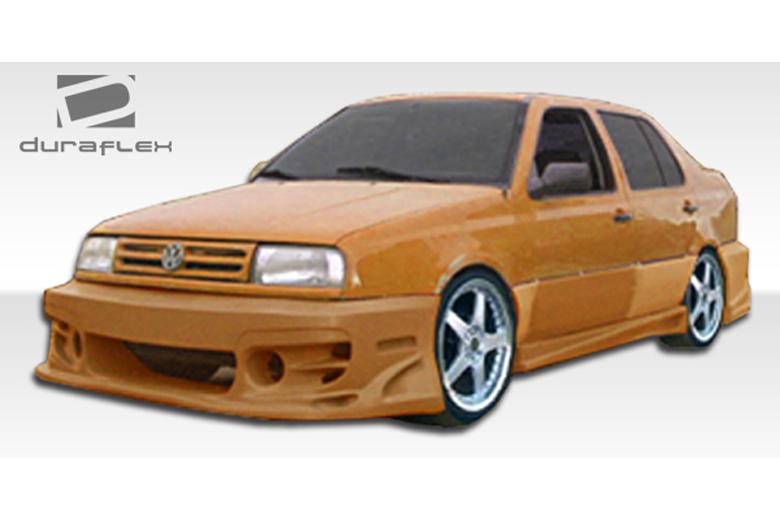 1997 Volkswagen Golf Duraflex Bomber 2 Body Kit