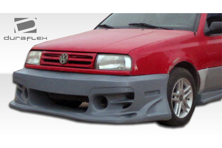 1998 Volkswagen Golf Duraflex Bomber 2 Bumper (Front)