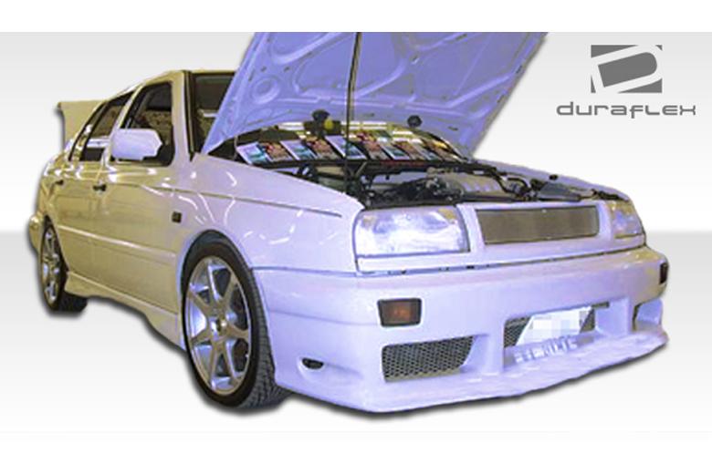 1997 Volkswagen Jetta Duraflex Kombat Body Kit