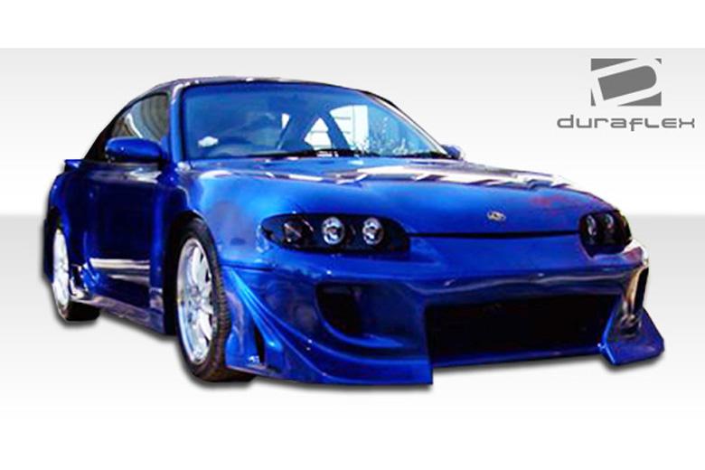 1995 Mazda MX-6 Duraflex Blits Body Kit