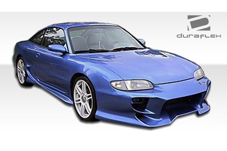 1995 Mazda MX-6 Duraflex Vader Body Kit