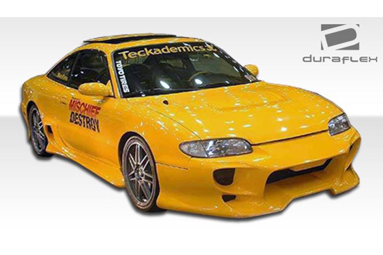1995 Mazda MX-6 Duraflex Vader Bumper (Front)