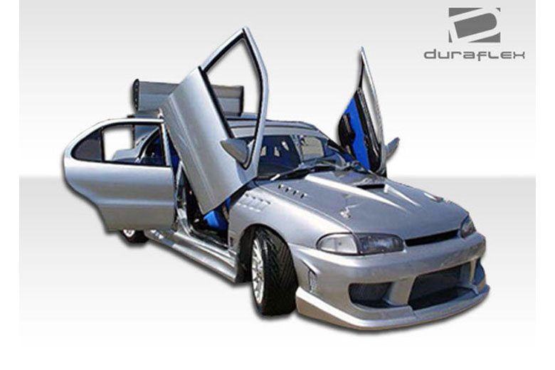 1993 Toyota Corolla Duraflex Drifter Body Kit