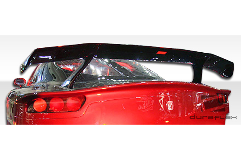 1996 Mazda RX-7 Duraflex Vader Spoiler