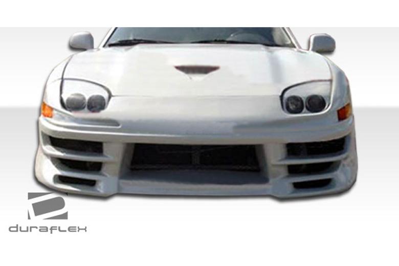 1998 Dodge Stealth Duraflex Kreator Bumper (Front)