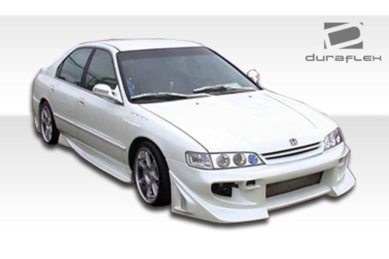 1994 Honda Accord Duraflex Blits Body Kit