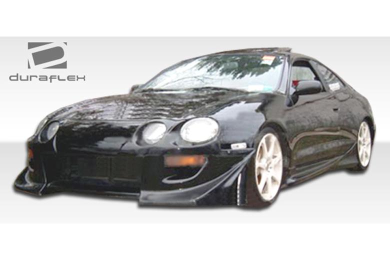 1998 Toyota Celica Duraflex Blits Body Kit