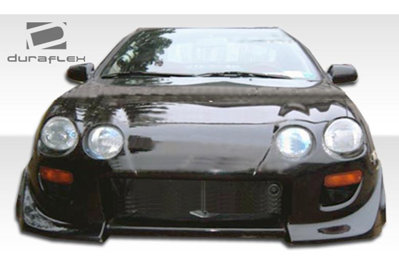 1998 Toyota Celica Duraflex Blits Bumper (Front)