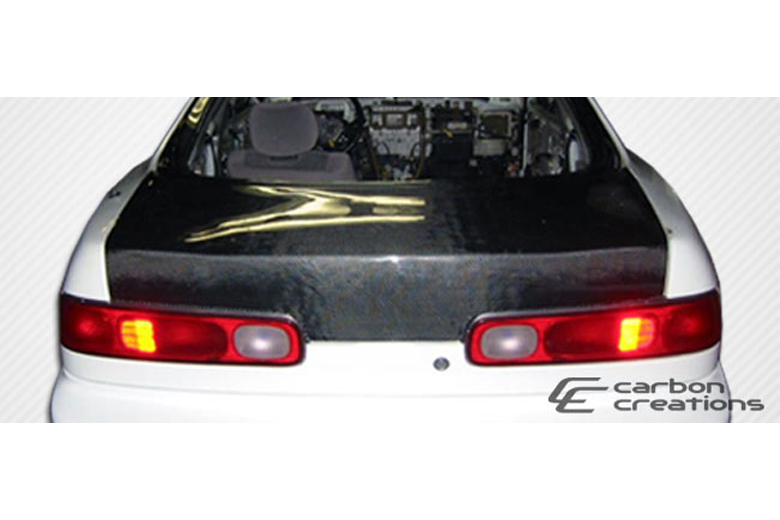 1995 Acura Integra Carbon Creations Trunk / Hatch