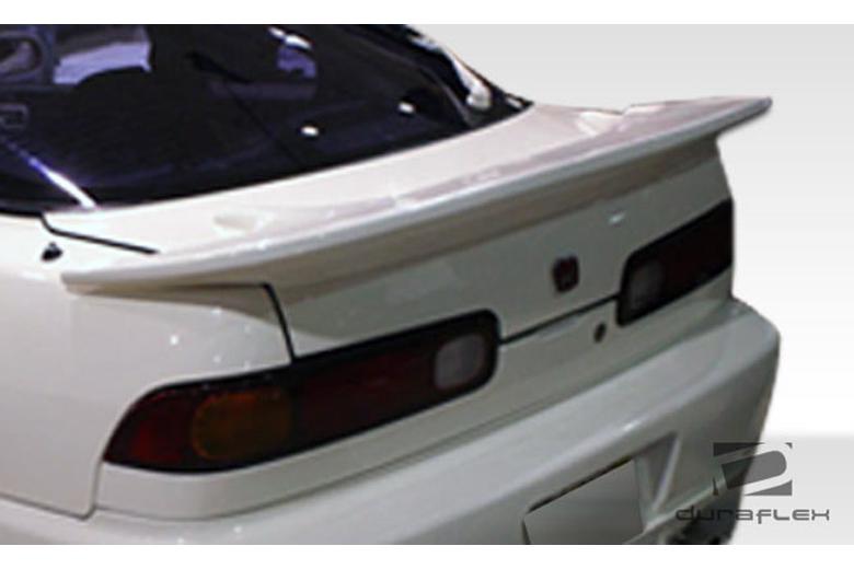 2001 Acura Integra Duraflex Spyder Spoiler