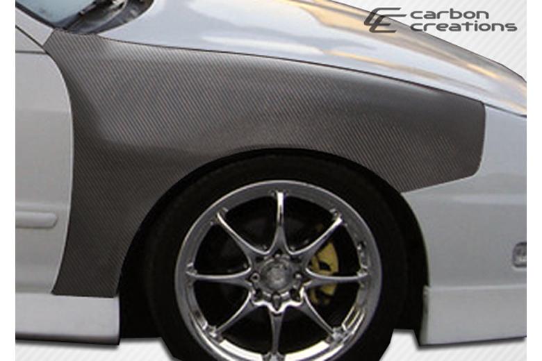 2001 Acura Integra Carbon Creations Fender
