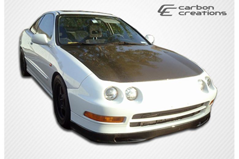 1996 Acura Integra Carbon Creations Hood