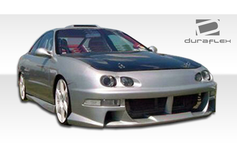 1994 Acura Integra Extreme Dimensions Xtreme Bumper (Front)