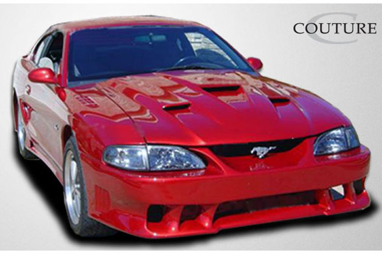 1996 Ford Mustang Couture Colt 2 Body Kit