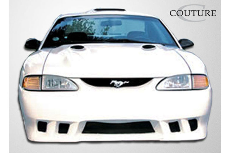1994 Ford Mustang Couture Colt 2 Bumper (Front)