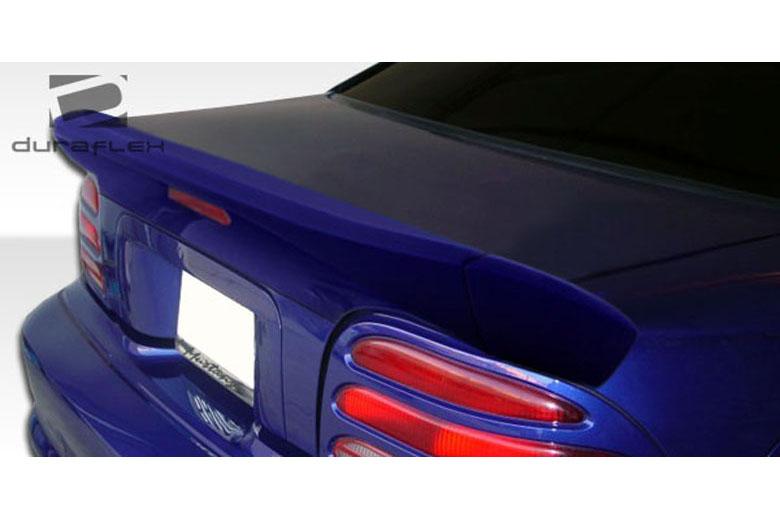 1996 Ford Mustang Duraflex GT500 Spoiler