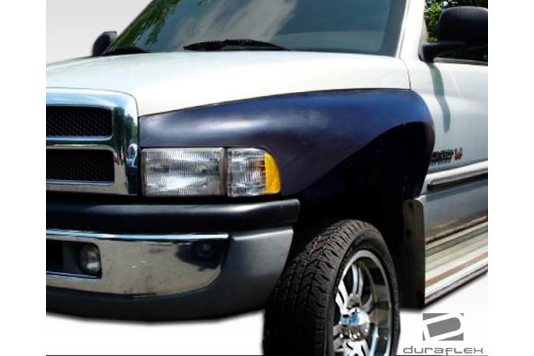 1999 Dodge Ram Duraflex Off Road Bulge Fender