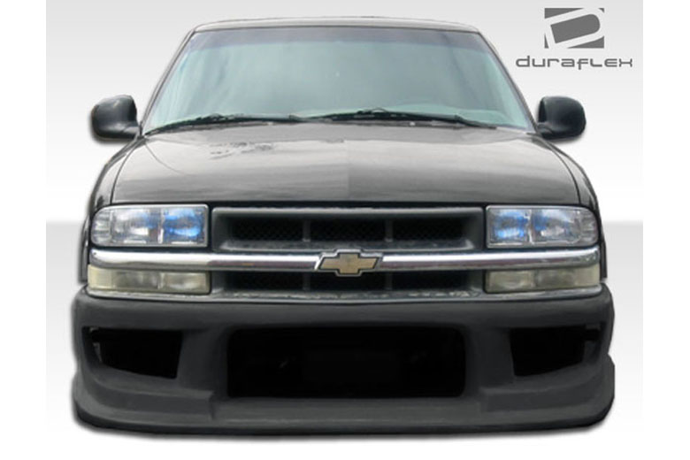 2000 Chevrolet Blazer Duraflex Drifter Bumper (Front)