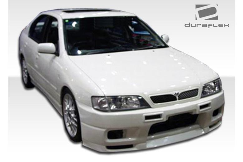 1996 Nissan Sentra Duraflex R33 Body Kit