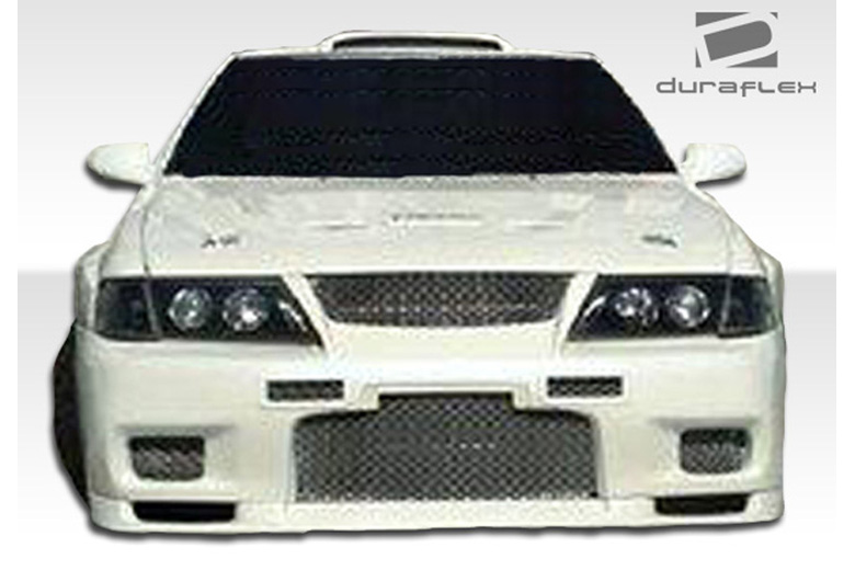 1996 Nissan Sentra Duraflex R33 Bumper (Front)
