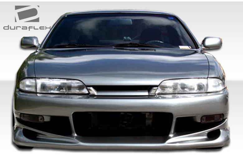1995 Nissan 240SX Duraflex C-1 Bumper (Front)