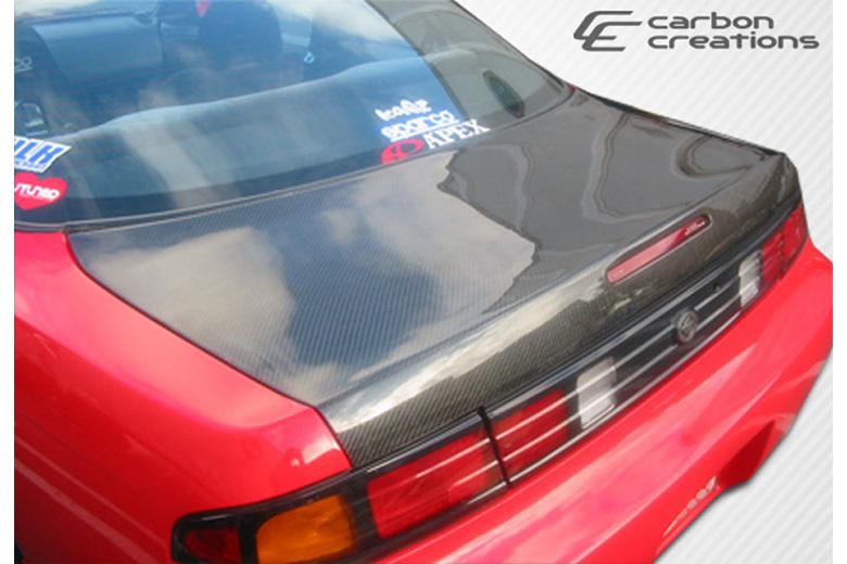1995 Nissan 240SX Carbon Creations Trunk / Hatch