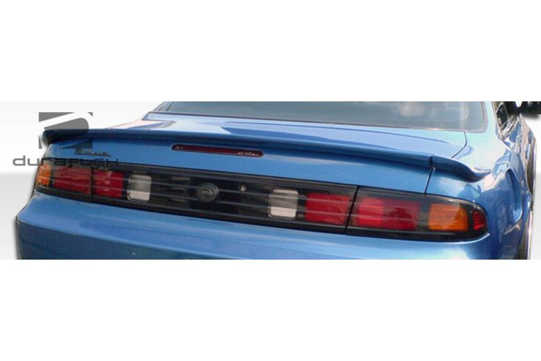 1998 Nissan 240SX Duraflex GP-1 Spoiler