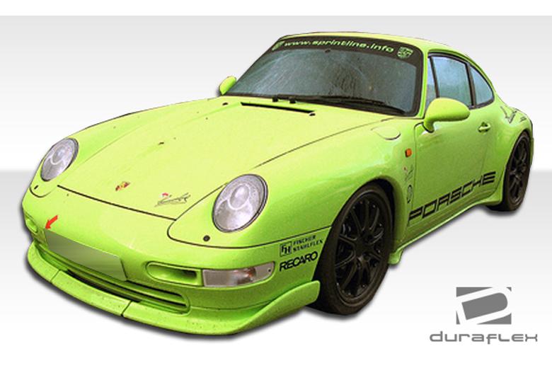 1997 Porsche 911 Duraflex Club Sport Body Kit