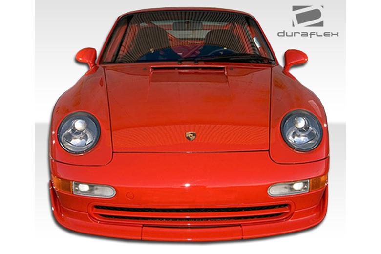 1997 Porsche 911 Duraflex Club Sport Front Lip (Add On)
