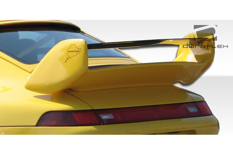 1998 Porsche 911 Duraflex Club Sport Spoiler