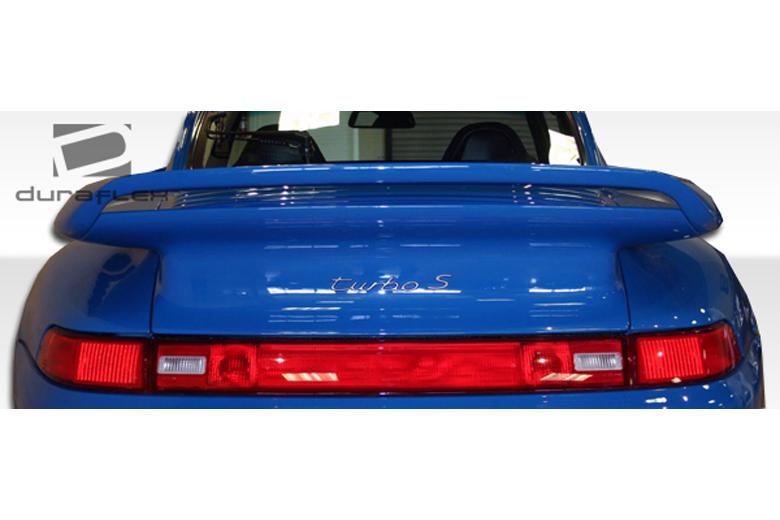 1998 Porsche 911 Duraflex S Spoiler