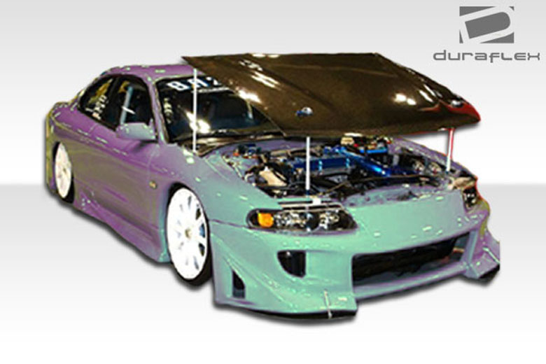 1999 Chrysler Sebring Duraflex Blits Body Kit