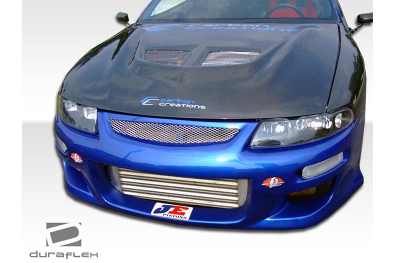 1999 Chrysler Sebring Duraflex Monster Bumper (Front)