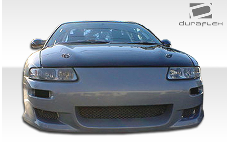 1999 Chrysler Sebring Duraflex TCS Bumper (Front)