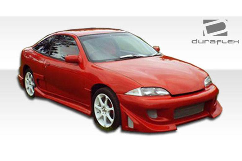 1997 Chevrolet Cavalier Duraflex Blits Body Kit