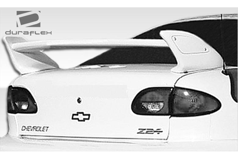 2004 Chevrolet Cavalier Duraflex Shock Spoiler