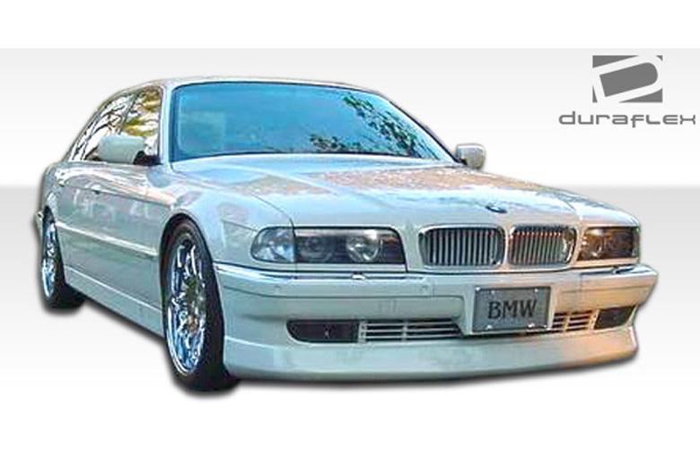 1999 BMW 7-Series Duraflex AC-S Body Kit