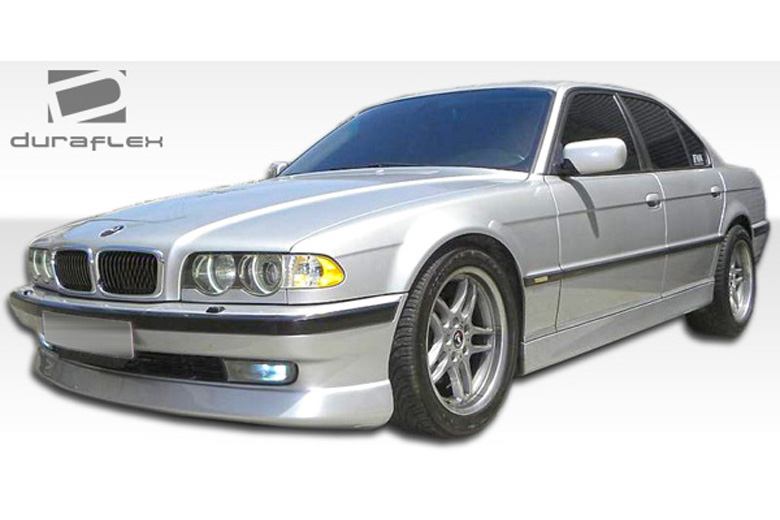 1999 BMW 7-Series Duraflex AC-S Sideskirts