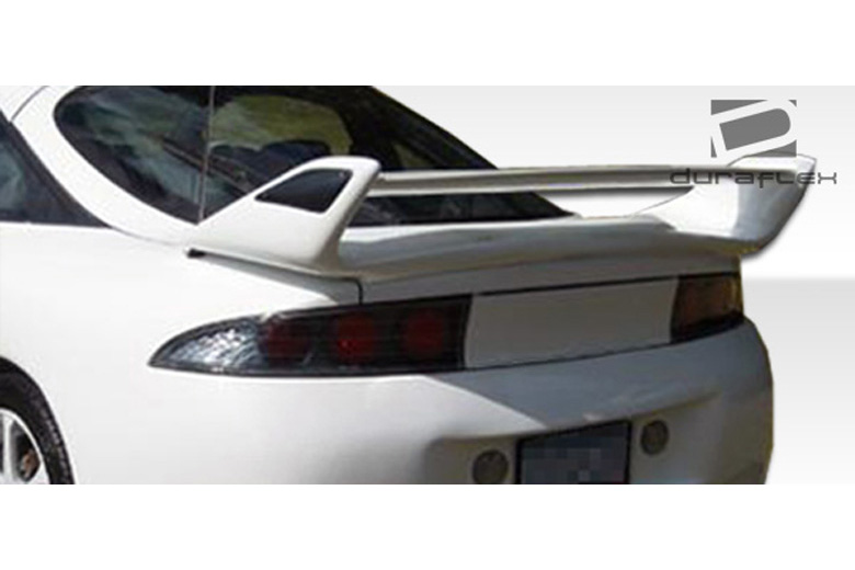 1995 Eagle Talon Duraflex GT-R Spoiler