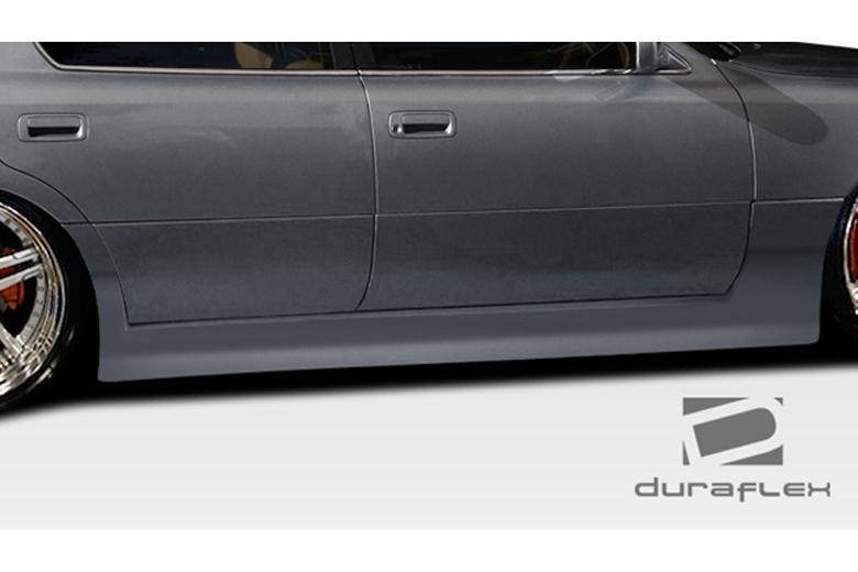 1999 Lexus LS Duraflex VIP Door Cap
