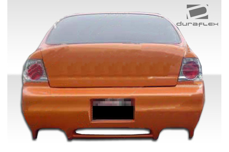 1997 Nissan Maxima Duraflex Evo Bumper (Rear)