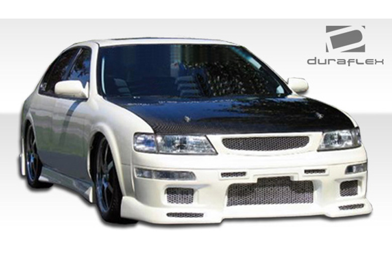 1997 Nissan Maxima Duraflex R33 Body Kit