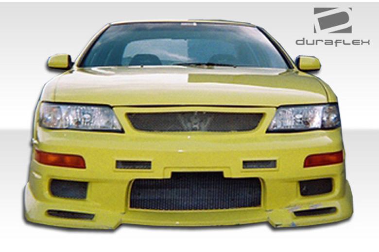 1997 Nissan Maxima Duraflex R33 Bumper (Front)