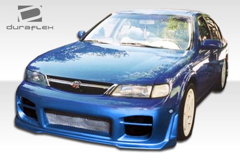 1997 Nissan Maxima Duraflex R34 Body Kit