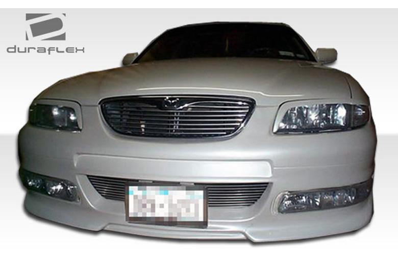 1999 Mazda Millennia Duraflex VIP Bumper (Front)